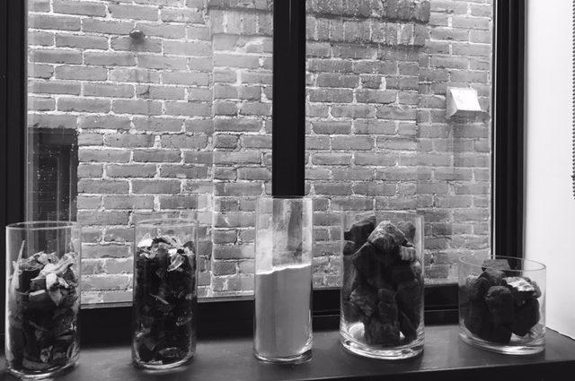 Recycled Glass to Foam Glass