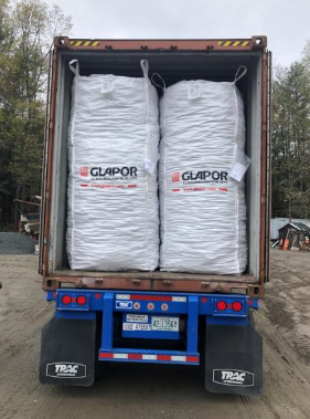 Glavel Delivery