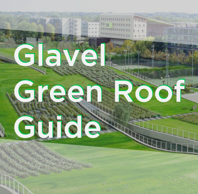 Green Roof Foam Glass Guide