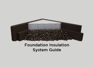 Foundation Insulation System
