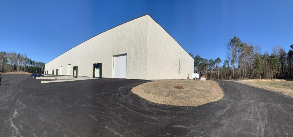 Glavel Facility